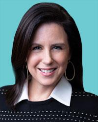 Clemmons Family Law divorce lawyer Kyla Sipprell headshot